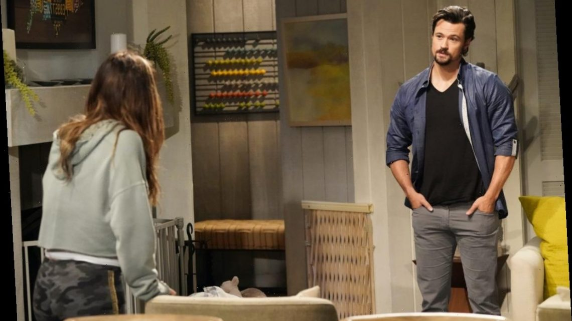 'The Bold and the Beautiful' Fans Want the Love Triangles to End