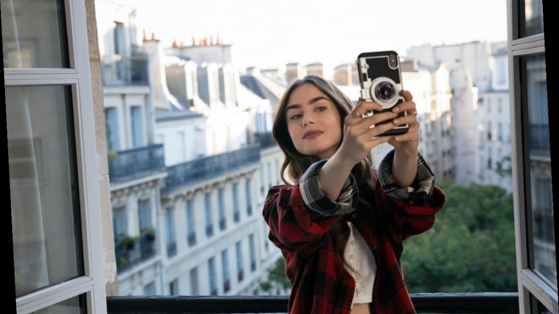 17 'Emily In Paris' Behind-The-Scenes Facts That Are So Not Ringarde