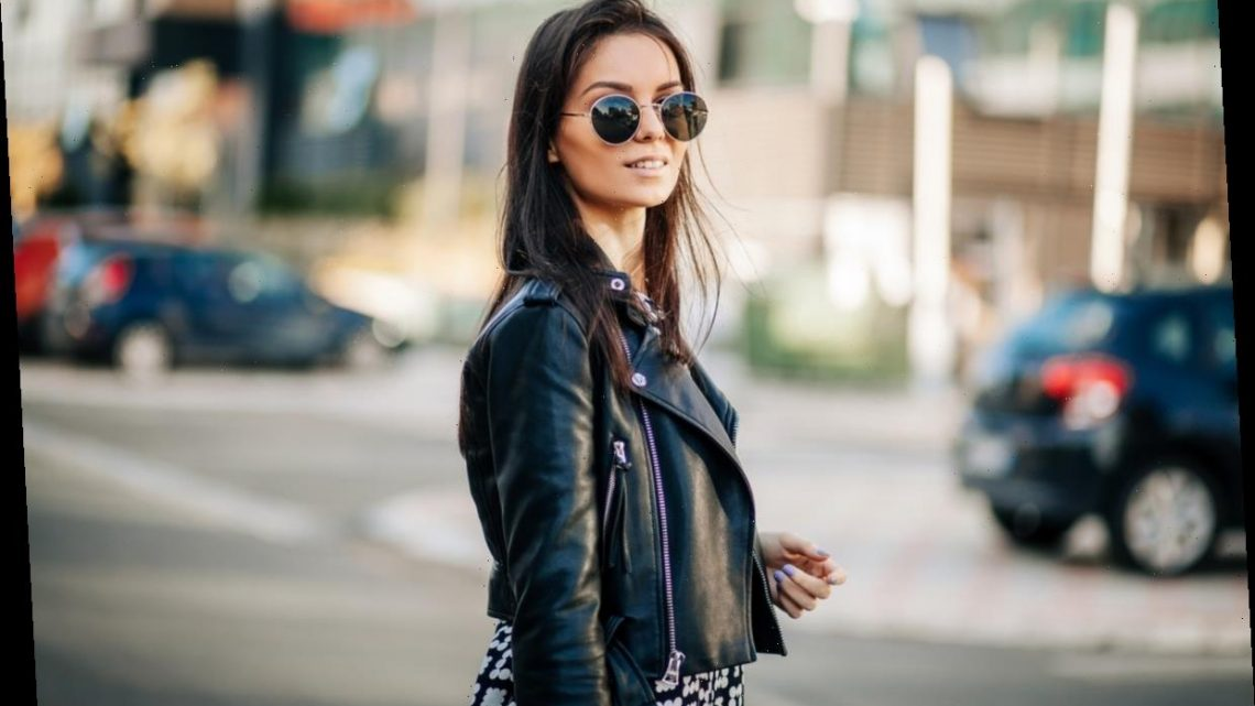 The 7 Best Faux Leather Jackets