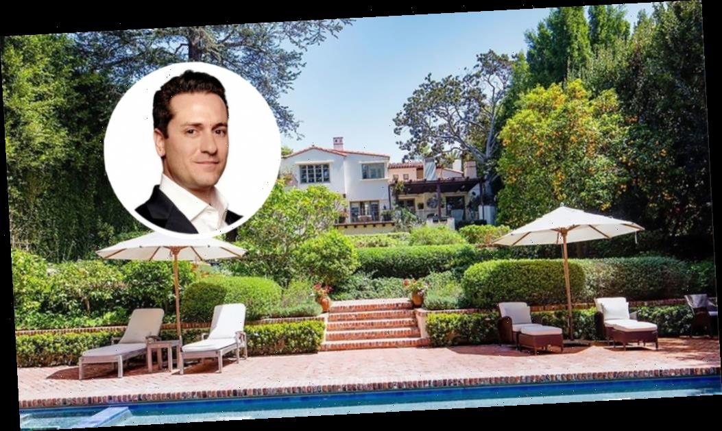 MedMen's Chris Ganan Sells $10 Million Brentwood Mansion