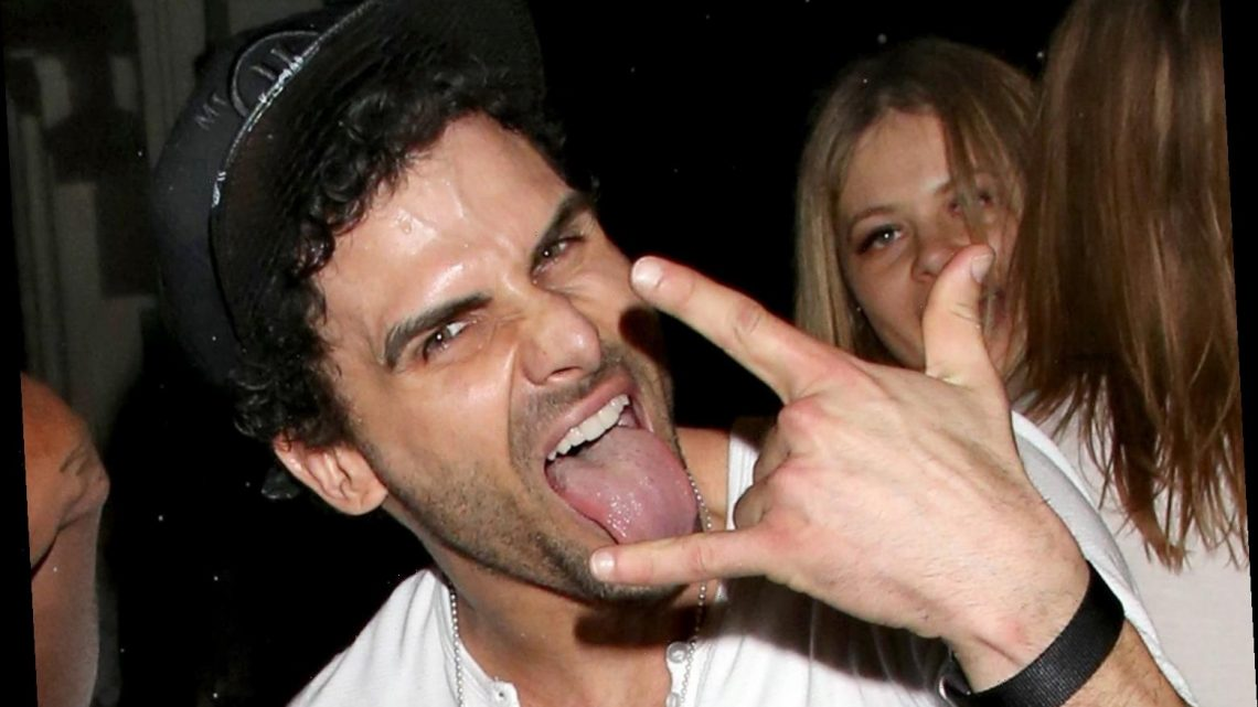 Who is Jeremy Jackson and what is his net worth?