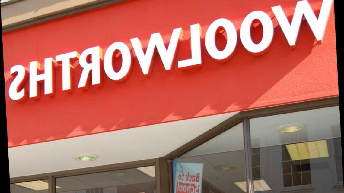 Woolworths fans excited as tweet claims retailer is returning to UK – but is it a hoax?
