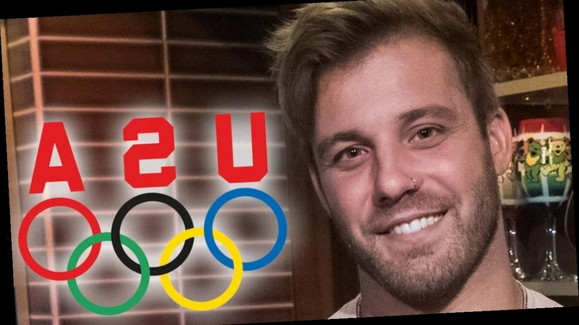 'Big Brother' Alum Paulie Calafiore Gunning for U.S. Olympic Bobsled Team