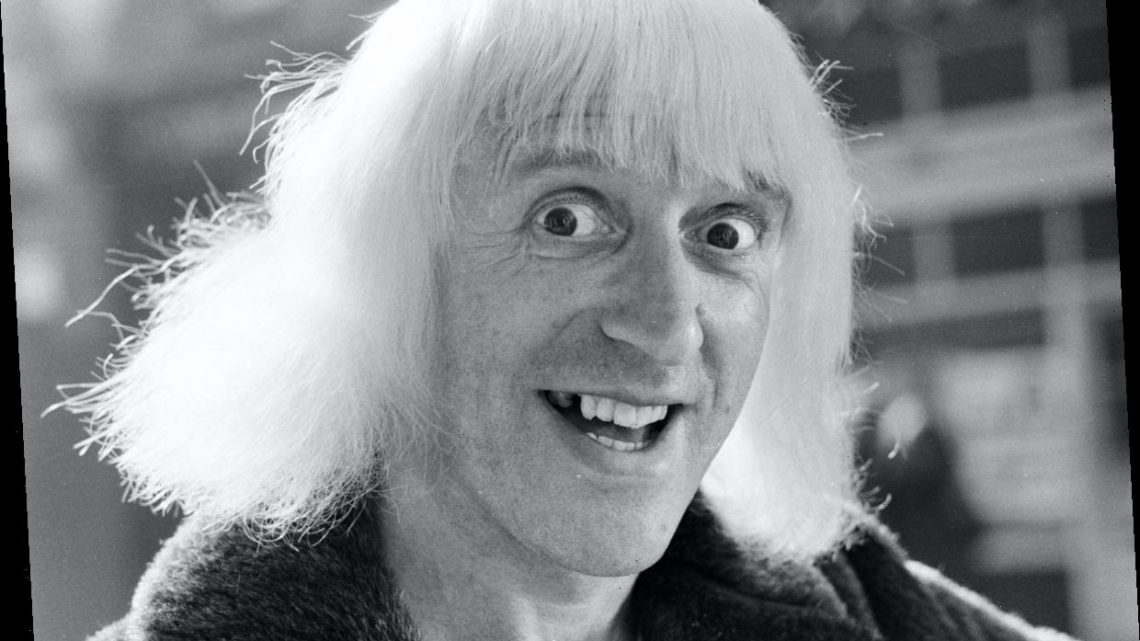 A New Drama Series About Jimmy Saville Is Coming To BBC