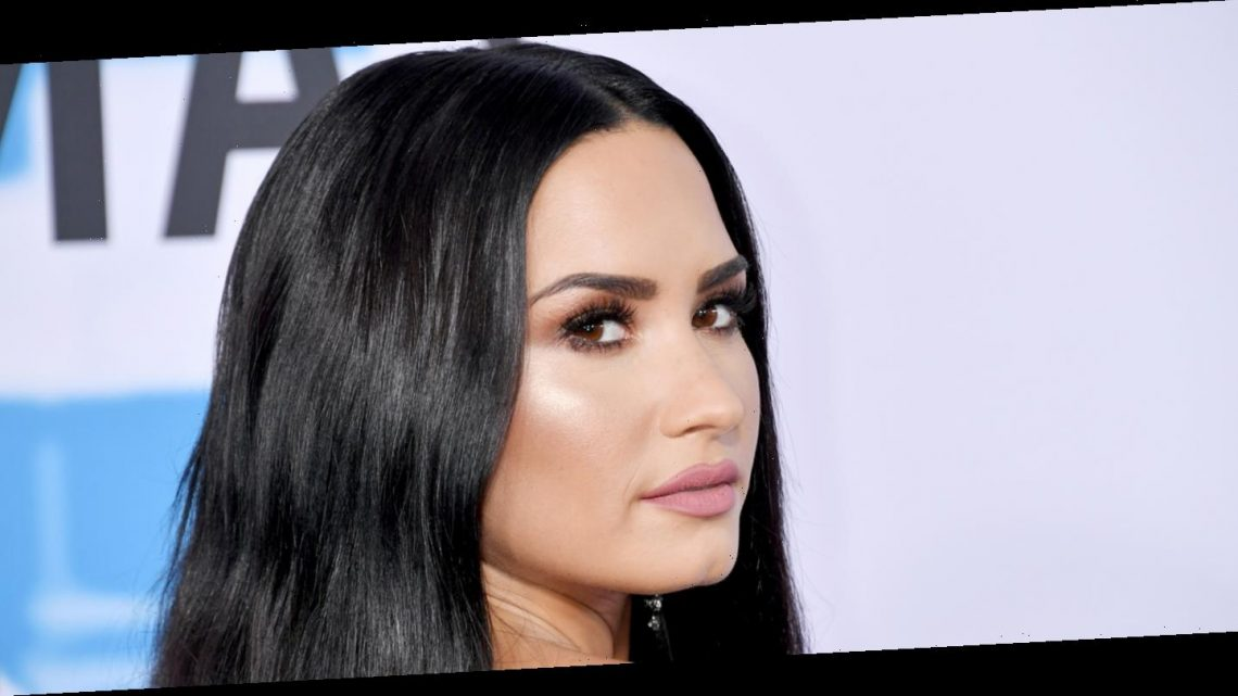 Demi Lovato New Political Song 'Commander in Chief' is Out Now – Listen Now!