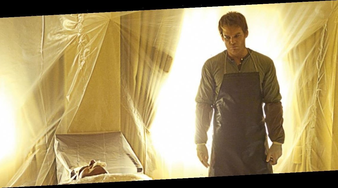 """'Dexter' Revival Will Act as a """"Second Finale"""" to Right the Original Ending's Wrongs"""