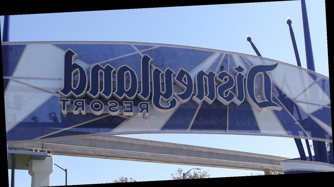 California Announces Guidelines For Disneyland & Other Theme Parks To Reopen!
