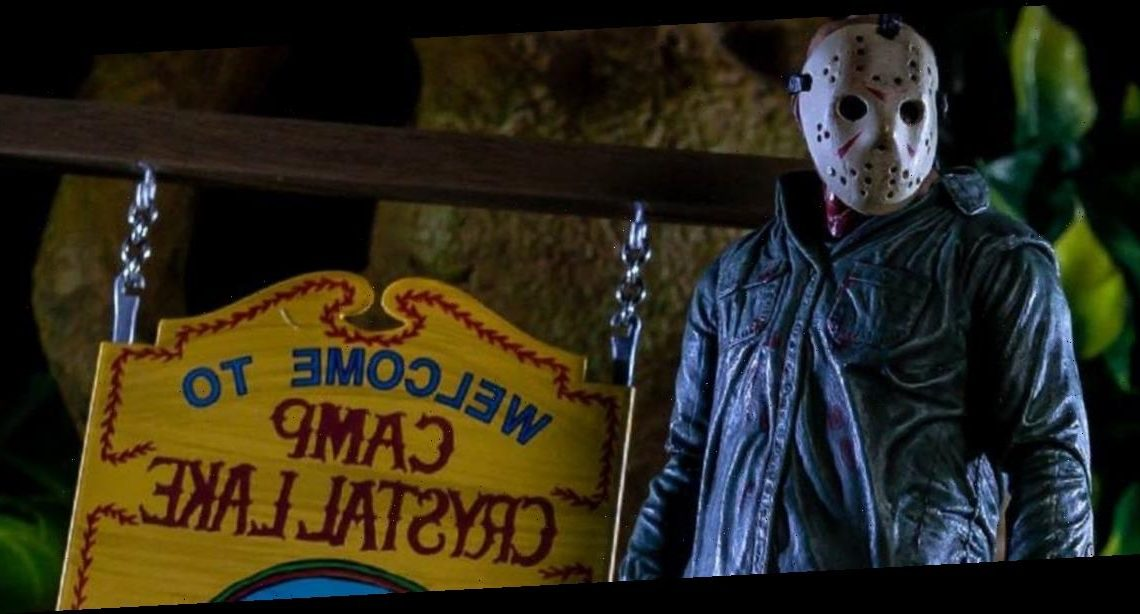 You Can Tour Camp Crystal Lake From 'Friday the 13th' This Halloween