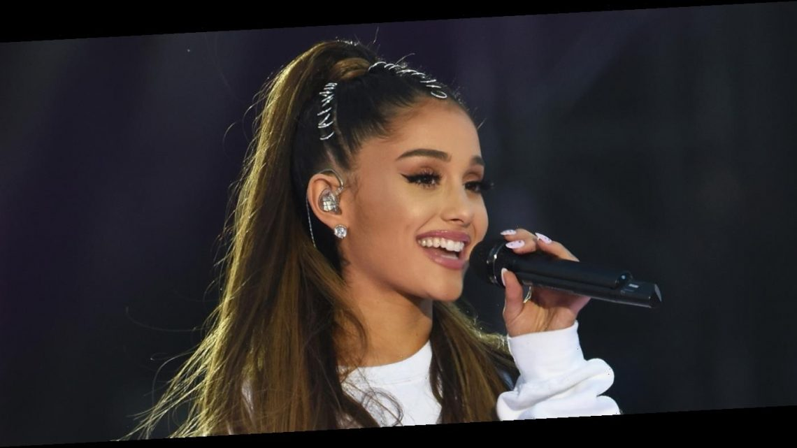 Ariana Grande Announces 'Positions' Album Release Date!