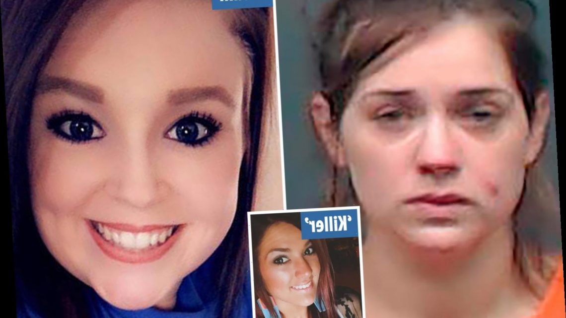 Woman 'CONFESSES' to faking pregnancy and fatally cutting baby out of friend's womb before claiming infant as her own