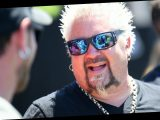 Guy Fieri's Least Favorite Foods Might Be Your Least Favorite Too
