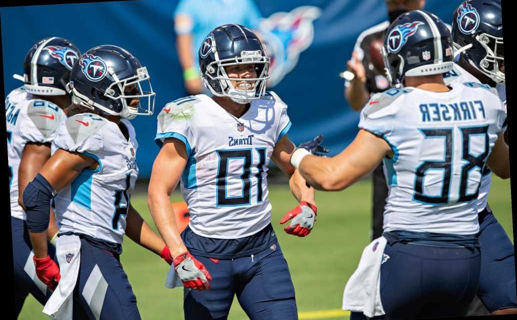Titans could get buried by NFL after rule-breaking photos emerge