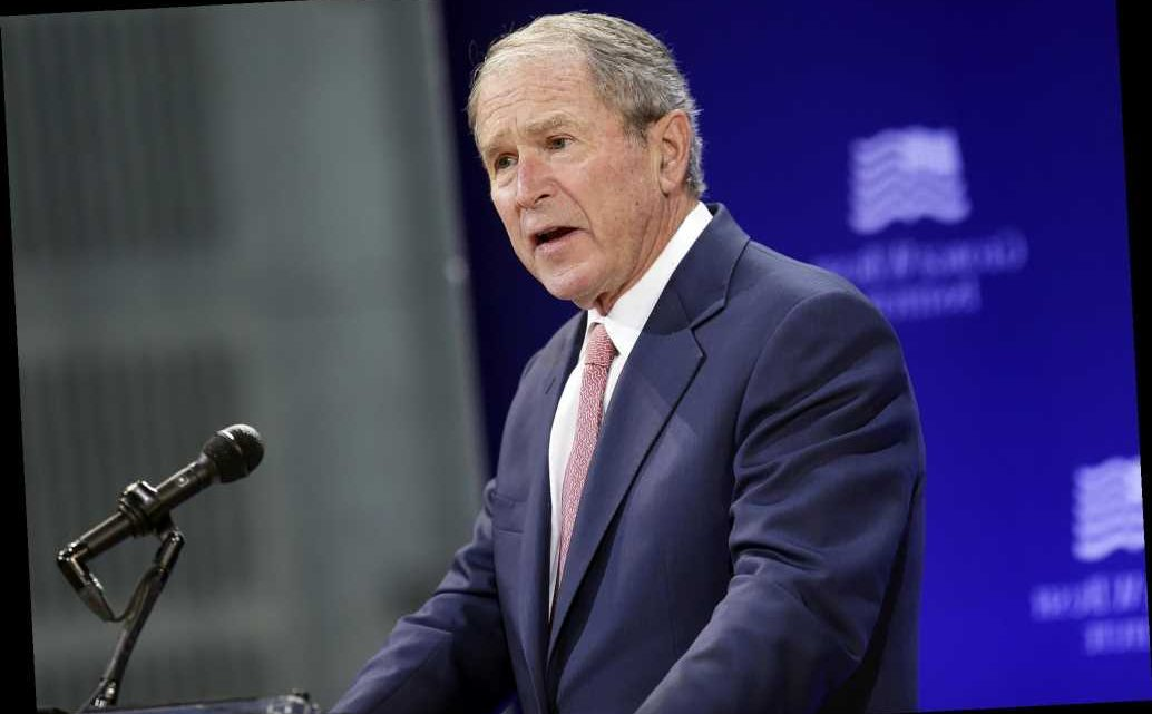 George W. Bush Becomes Third President to Be Named the Ambassador of Golf