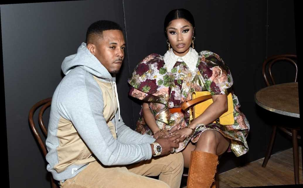 Nicki Minaj Revealed the Sex of Her Baby With a Little Help From Beyoncé