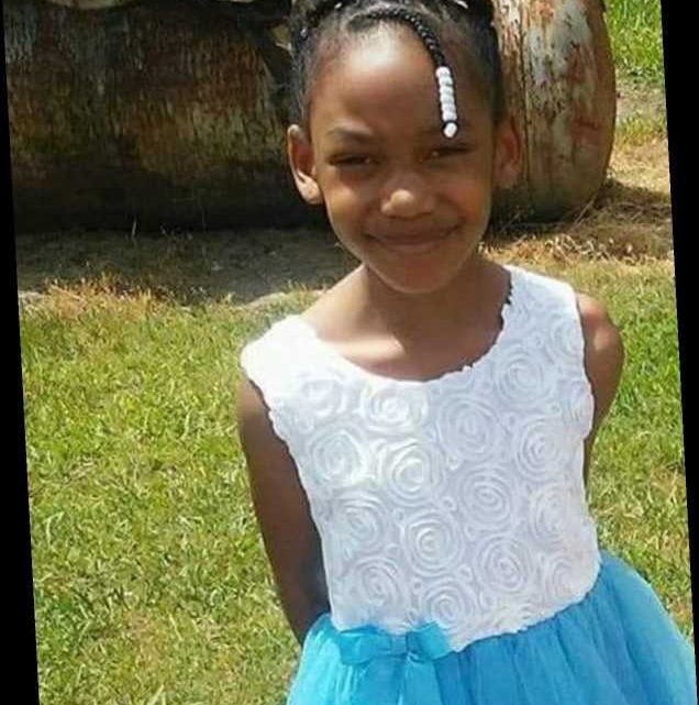 Ga. Single Mom Finds Daughter, 9, Stabbed to Death in Apartment After Work: 'She Was My Baby'