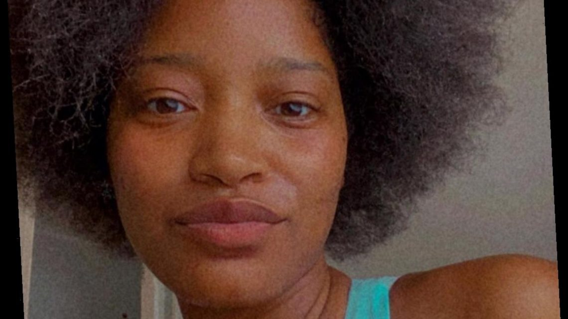 Keke Palmer Shows Off Her Haircut and Makeup-Free Skin – Plus More Barefaced Stars