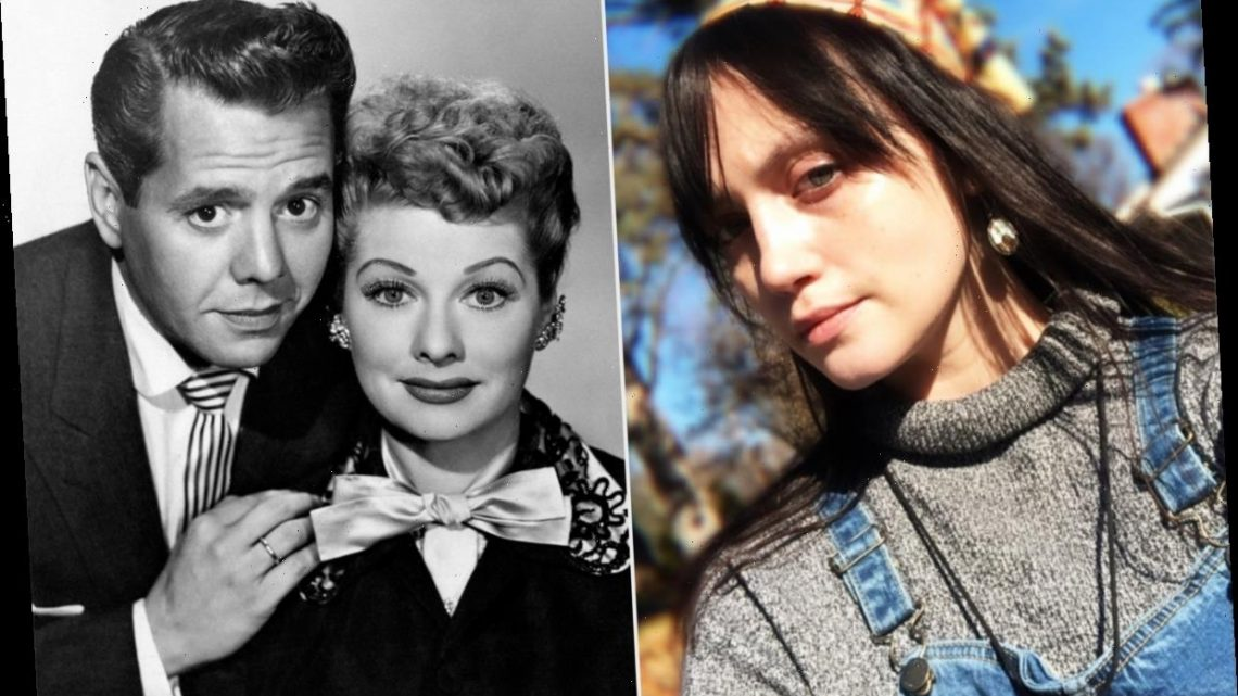 Lucille Ball and Desi Arnaz's Great-Granddaughter Desiree S. Anzalone Dies of Breast Cancer at Age 31