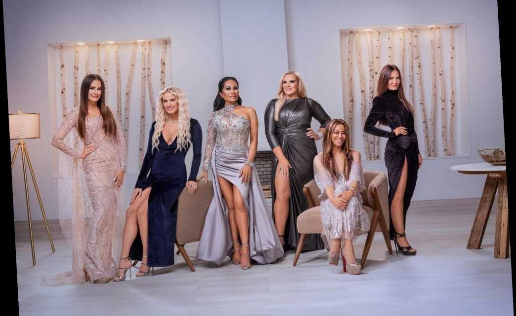 The Real Housewives of Salt Lake City Taglines Revealed — Meet the New Bravo Stars!