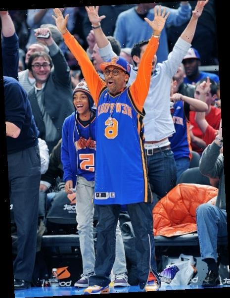 Basketball Stars! The Courtside Celeb Hall of Fame