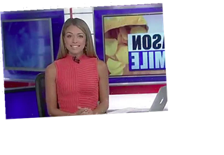 Local News Anchor Says She Was Fired After 'Hubie Halloween' Cameo