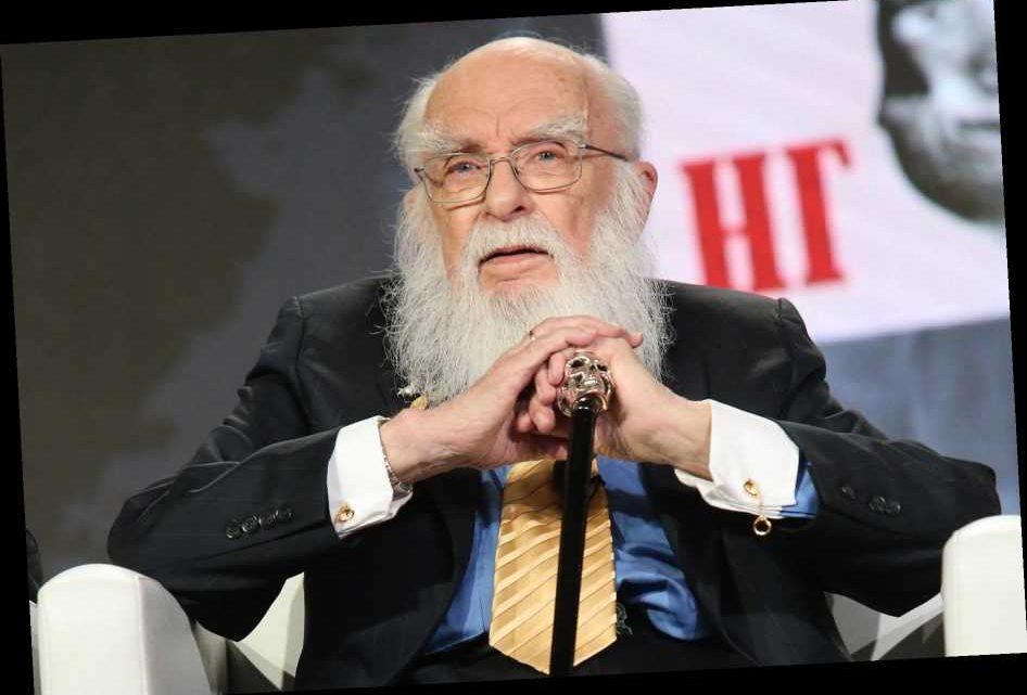 James Randi, magician and paranormal debunker, dead at 92