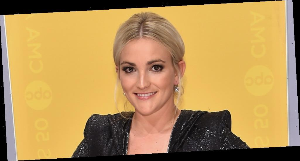 Jamie Lynn Spears Revealed She Was Auditioning For 'Twilight' Just Before Learning She Was Pregnant