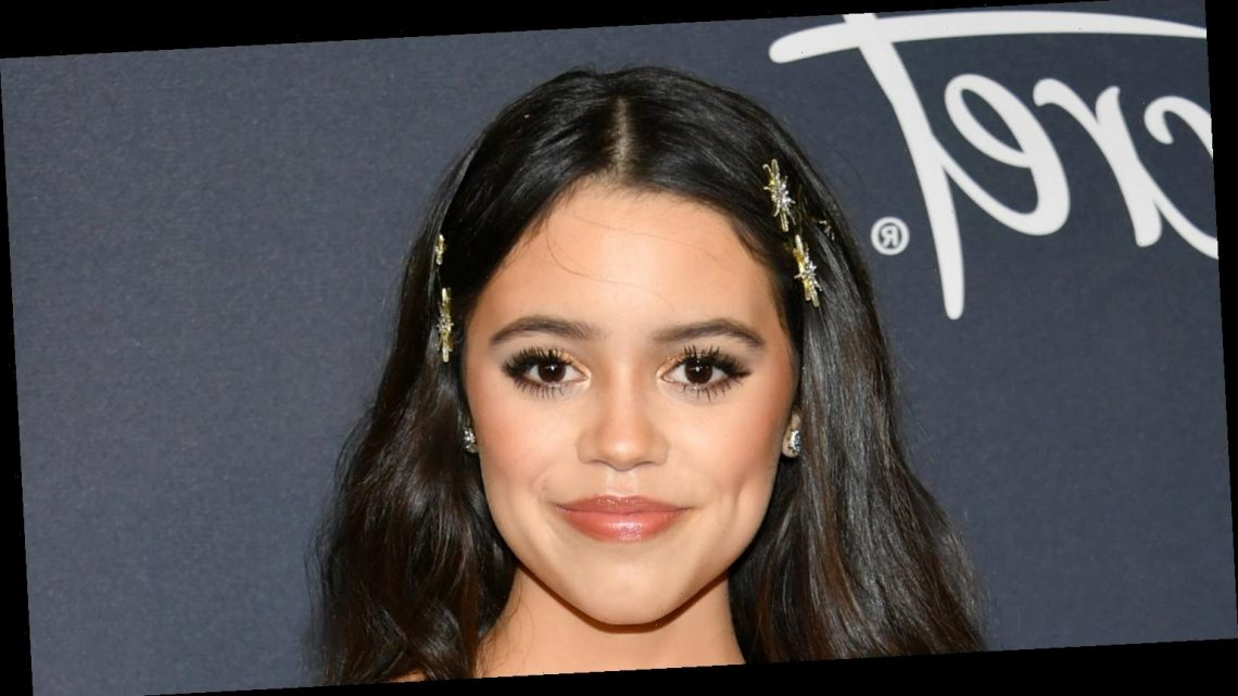Jenna Ortega On 'Scream 5′ Role: 'I Just Want To Do The Franchise Justice'