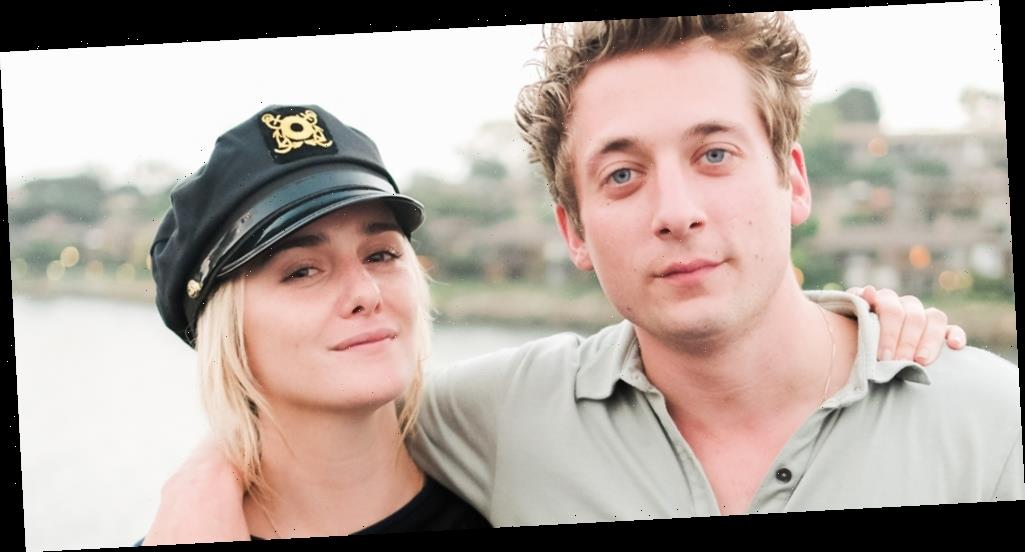 'Shameless' Star Jeremy Allen White & Addison Timlin Are Expecting Their Second Child!