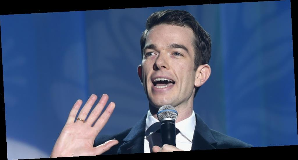 John Mulaney Set to Host 'SNL' Halloween Episode