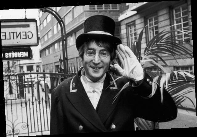 9 Best John Lennon Quotes