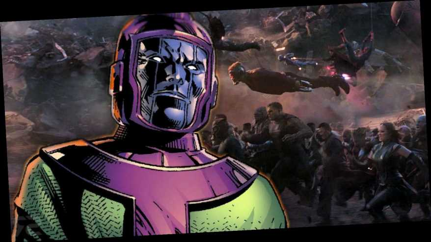 Ant-Man 3's New Villain Could Change The Face Of The MCU
