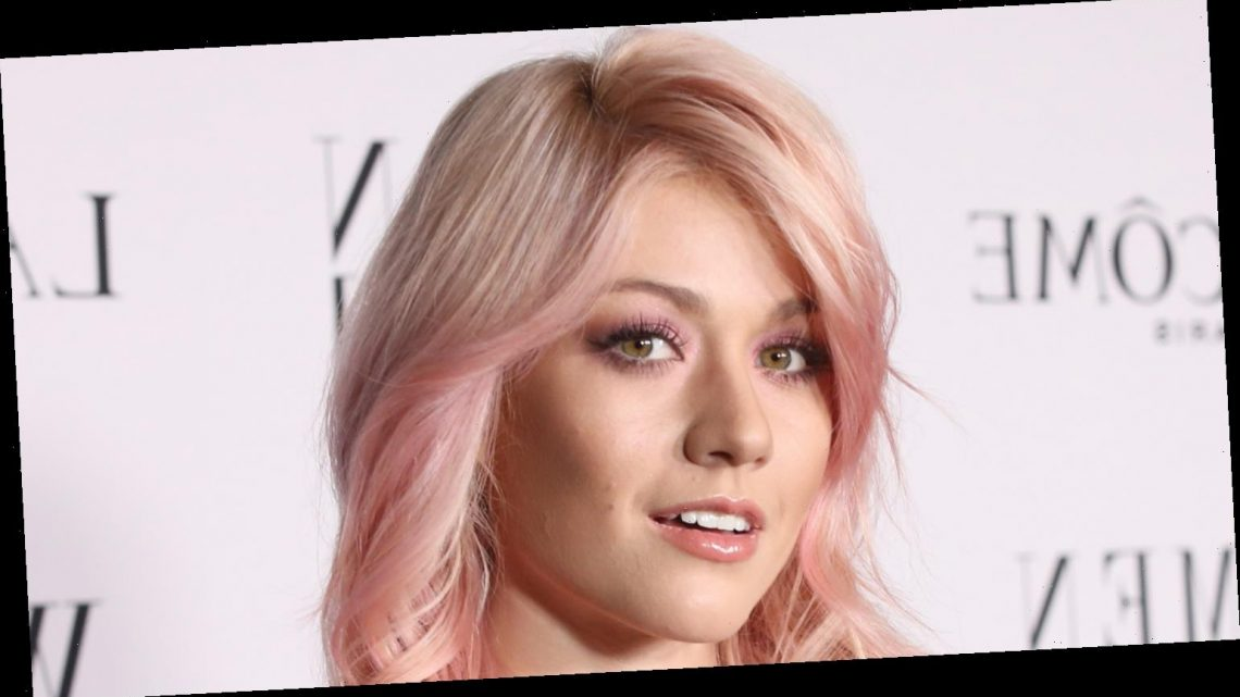 Katherine McNamara Says Filming 'The Stand' Was Eerie At Times