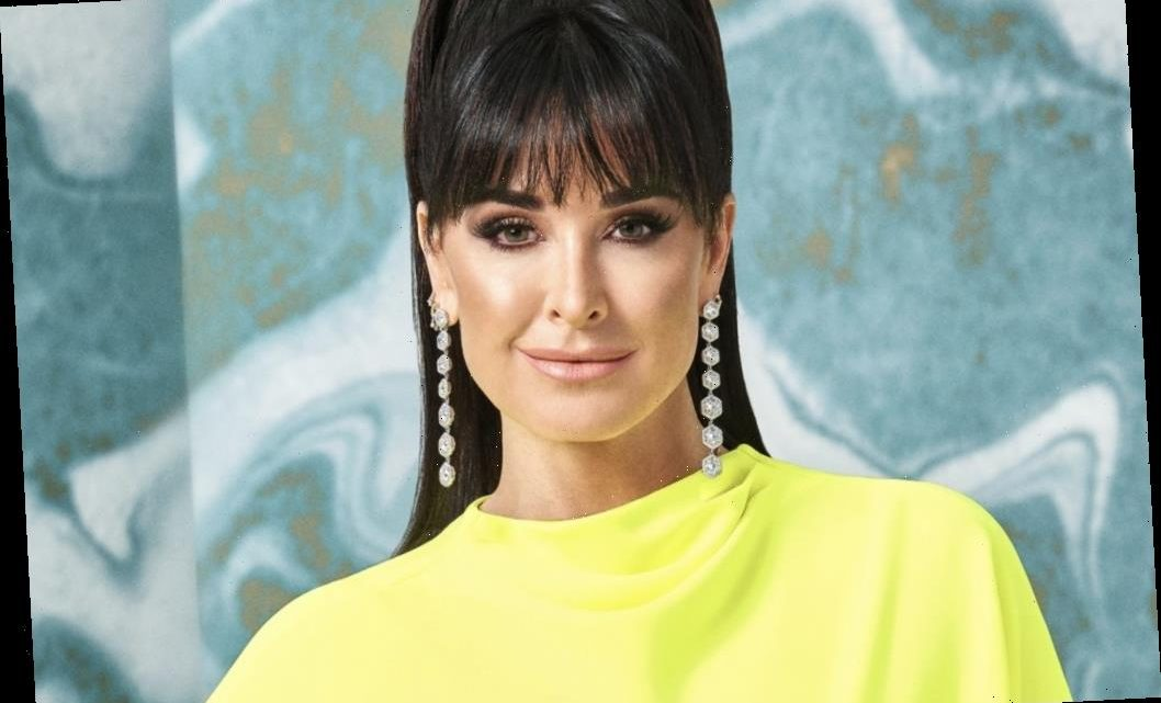 'RHOBH': Kyle Richards Shares Reaction To Sister Kathy Hilton Joining Season 11 Cast Rumors