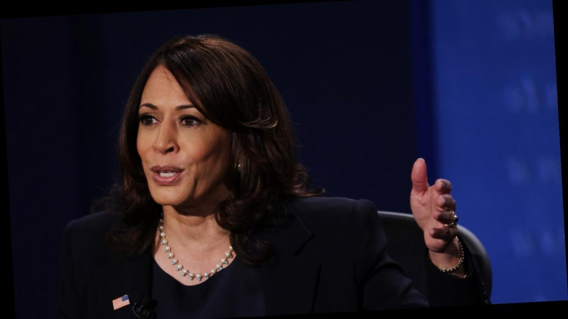 Kamala Harris' COVID vaccine comment caused quite a stir at the debate