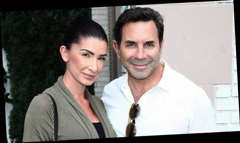 Paul and Brittany Nassif's birth announcement has fans buzzing