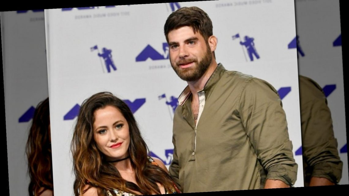 Teen Mom 2: What's really going on between Jenelle Evans and David Eason?