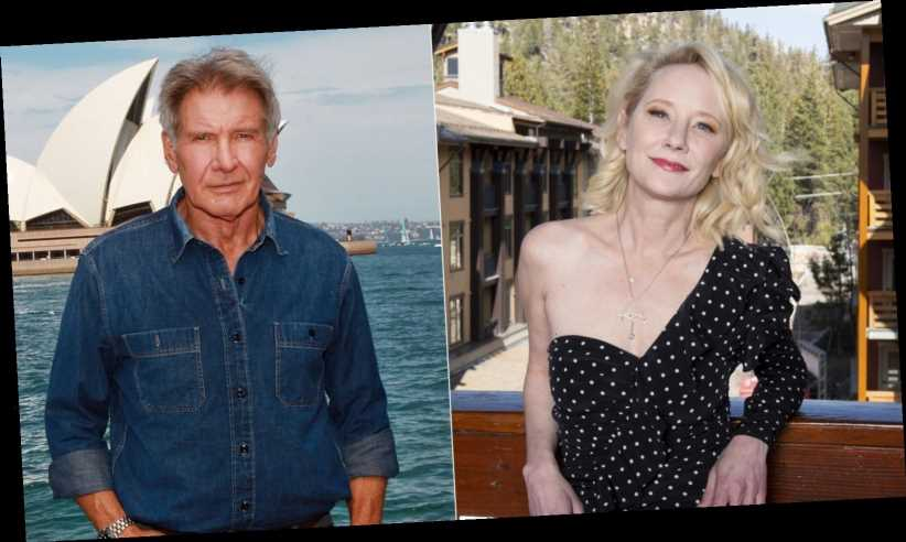 Anne Heche details heroic truth about Harrison Ford