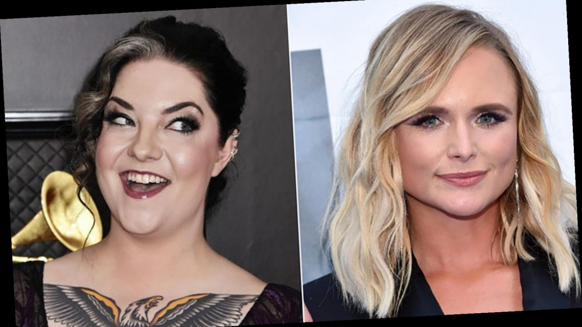 The truth about Miranda Lambert and Ashley McBryde's friendship