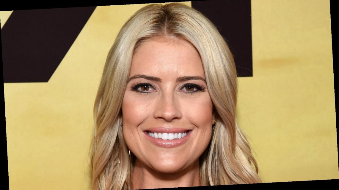Christina Anstead opens up about how she's coping after her split