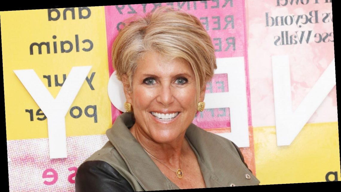 The untold truth of Suze Orman