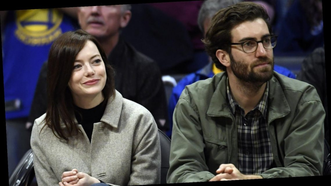 The truth about Emma Stone's marriage