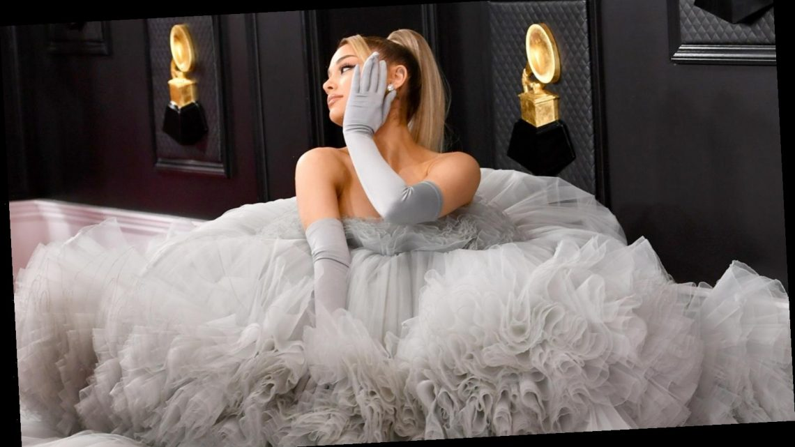 What Ariana Grande's Just Like Magic lyrics really mean