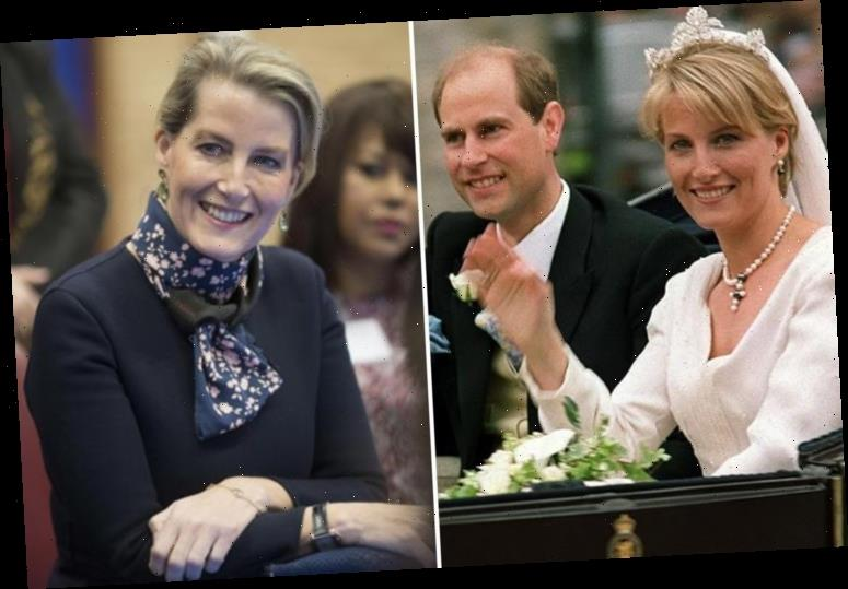Who is Sophie, Countess of Wessex? Prince Edward's wife