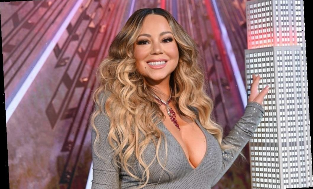 Mariah Carey Has History With Jennifer Hudson and Ariana Grande, Her Rumored 'Magical Christmas Special' Co-Stars