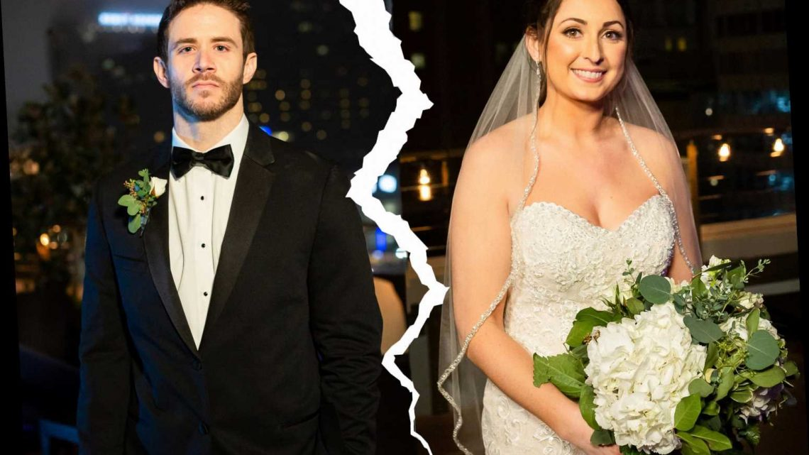 How COVID-19 wreaked havoc on 'Married at First Sight' couples