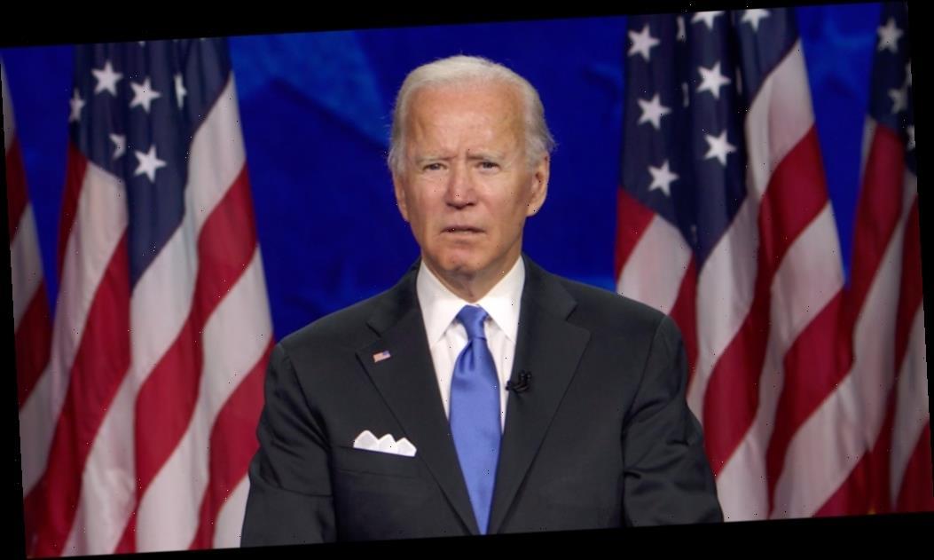 Content Creators Urge Joe Biden To Boost Copyright Protections