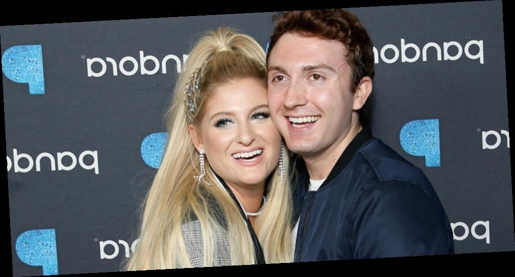 Meghan Trainor Reveals The Sex of Her Baby With Husband Daryl Sabara