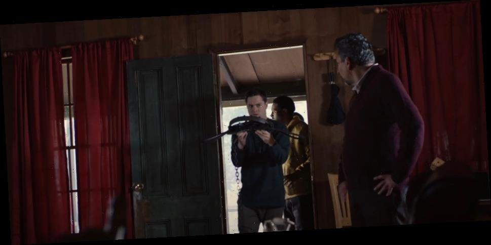 Exclusive: 'Murder Bury Win' Clip Hands You a Bear Trap