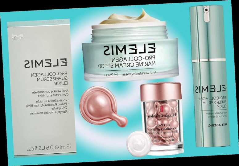 Amazon Prime Day Beauty Deals: Up to 35% off premium beauty including Elemis and Elizabeth Arden