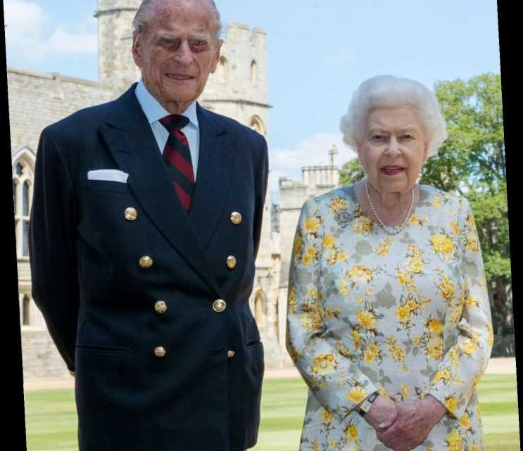 The Queen & Prince Philip finally get to go back to living separately